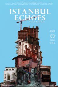 Chacho vince il premio Crocevia, menzione speciale a Istanbul Echoes