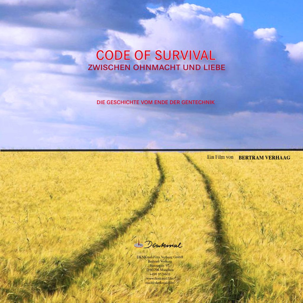 Code of survival 2