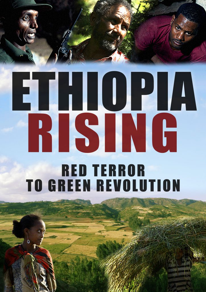 ETHIOPIA RISING: Red Terror to Green Revolution 2