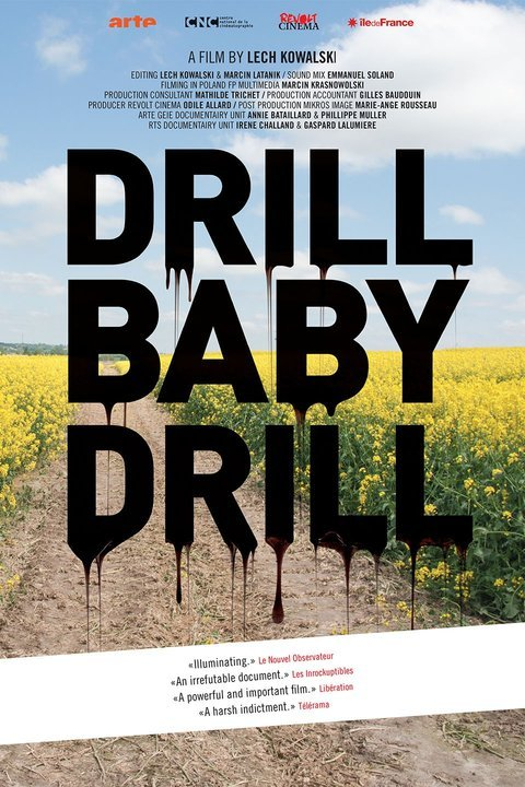 Drill baby drill 1