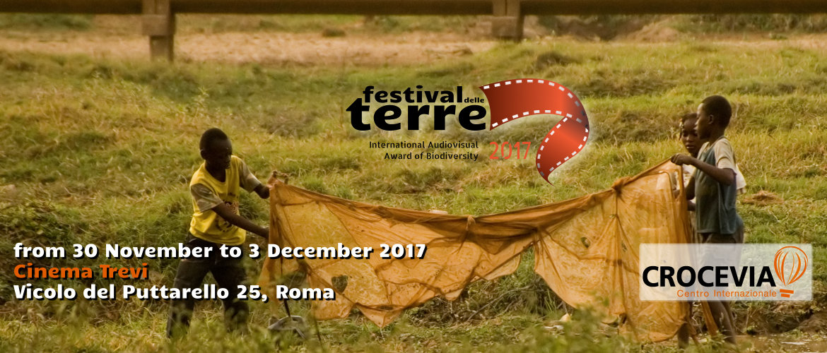 14th FESTIVAL DELLE TERRE - Submissions are open! 1
