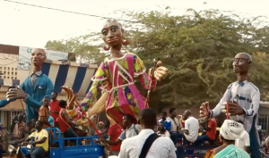 BURKINABÉ RISING: the art of resistance in Burkina Faso 4